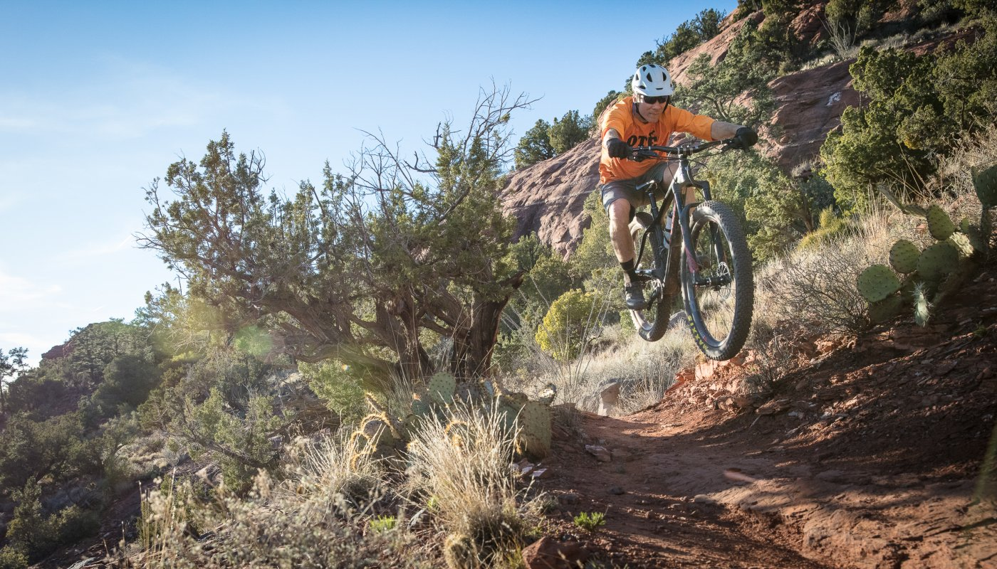 Knoxville Review of Trek Stache Bike