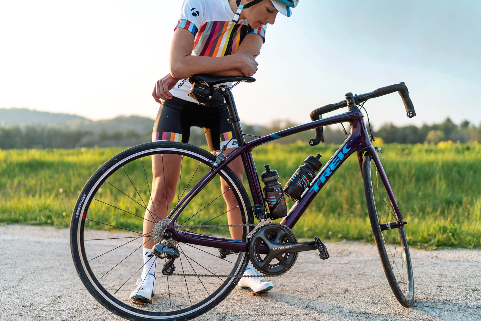 Knoxville Trek Silque S 2017 Bike of Year